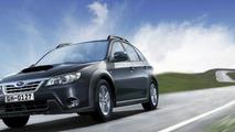 Subaru Impreza XV 04.03.2010