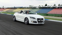 Audi TT Roadster by Abt