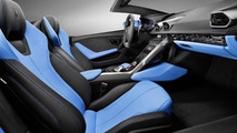 Lamborghini Huracan Spyder