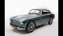 Aston Martin DB Mark III