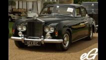 Rolls-Royce Silver Cloud III