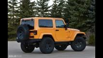 Jeep Wrangler Mopar
