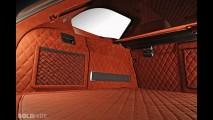 G-Power BMW M5 Touring Hurricane RS