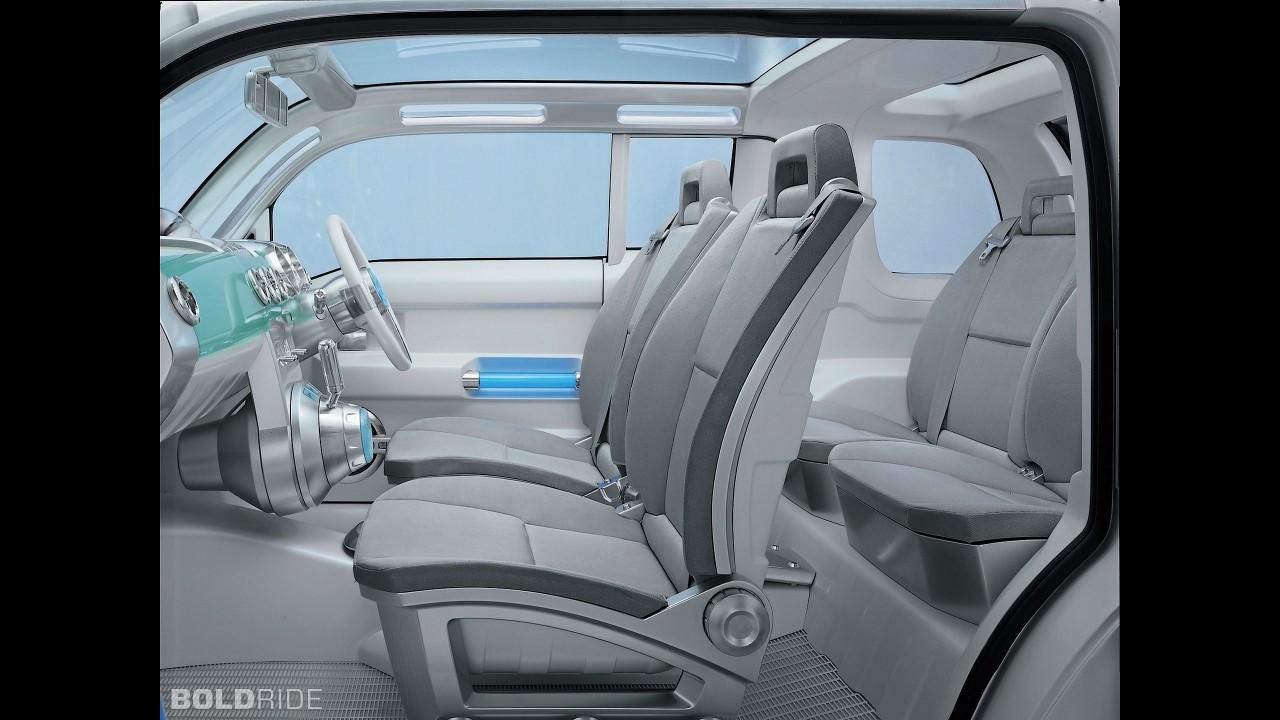 Suzuki Landbreeze Concept