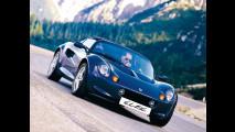 Lotus Elise Mk1