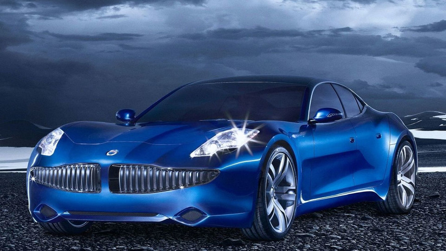 Tesla Sues Fisker Over Electric Sedan