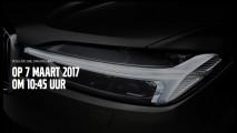 Nuova Volvo XC60, le prime foto
