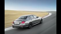 Nuova Mercedes Classe E AMG 4MATIC+ e S 005