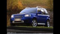 Land Rover Freelander Callaway