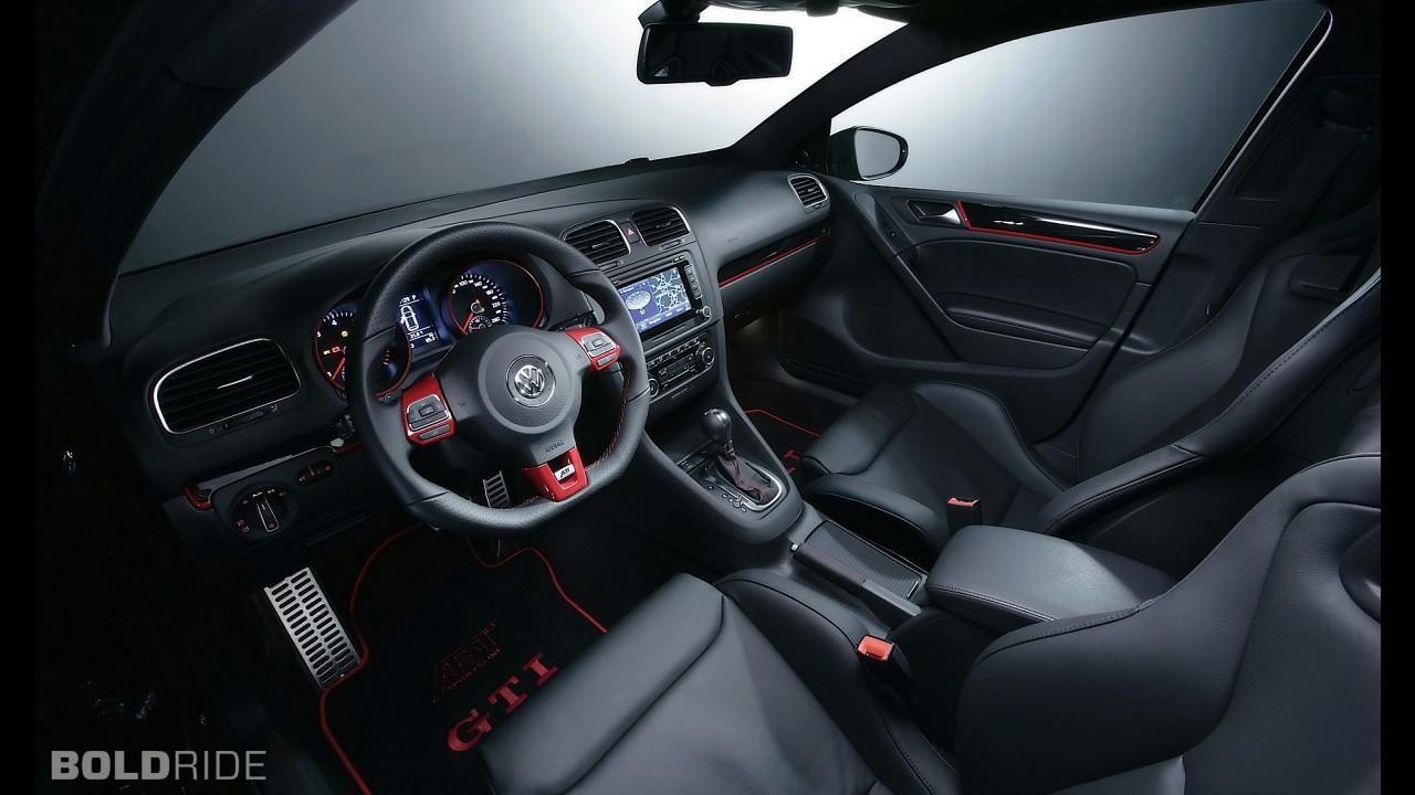 ABT Volkswagen Golf VI GTI