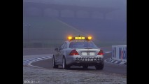 Mercedes-Benz CL55 AMG F1 Safety Car
