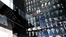About 20 of the stolen Red Bull trophies found in a lake