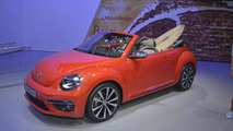 Volkswagen Beetle concepts for 2015 NY Auto Show
