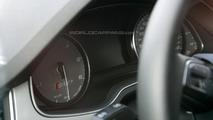 2016 Audi SQ7 spy photo