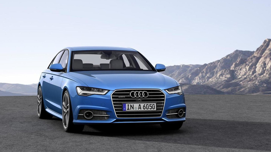 2016 Audi A6 & A7 pricing announced (US)