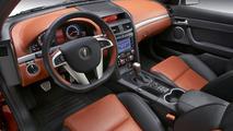 Pontiac G8 GT SEMA Edition