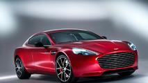 2013 Aston Martin Rapide S