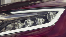 Citroen DS Wild Ruby teaser