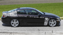 2014 BMW 4-Series Coupe spy photo 11.6.2013