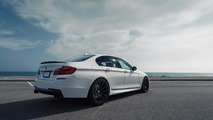 BMW 550i S3 by Dinan Engineering launched