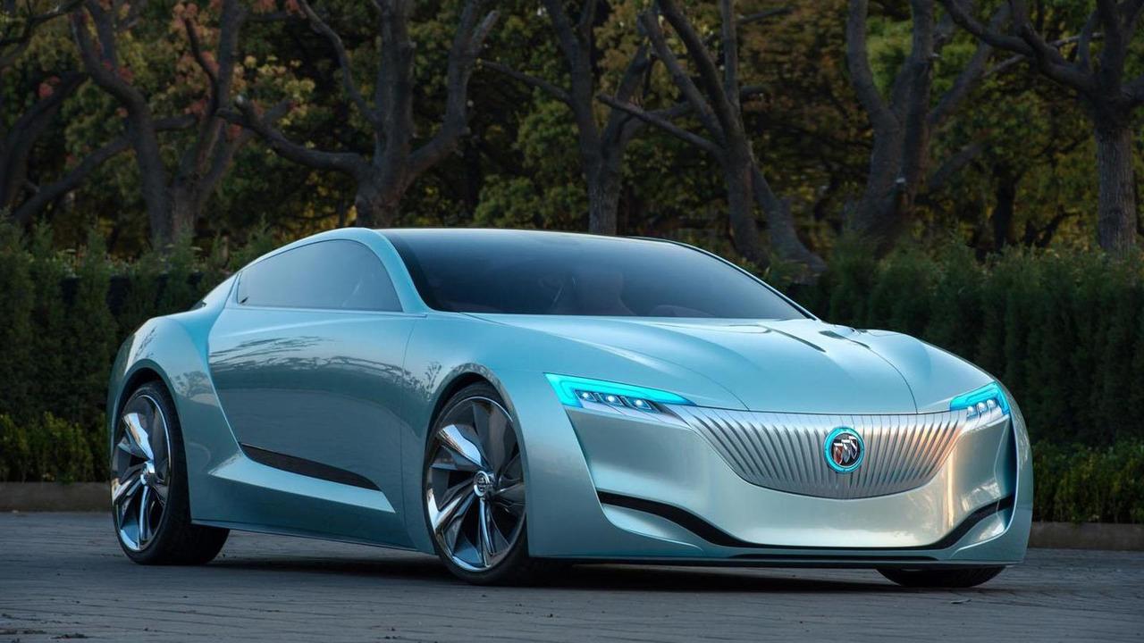 Buick Rivera concept 19.4.2013