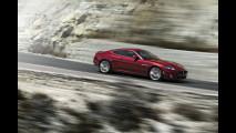 Jaguar XKR model year 2012