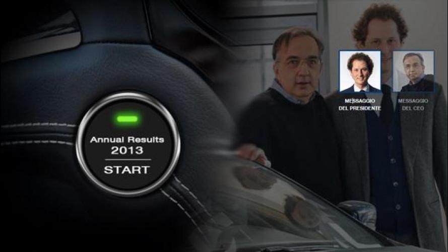 Gruppo Fiat, il piano prodotti 2018 è