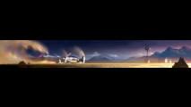 Volkswagen Slipstream concept