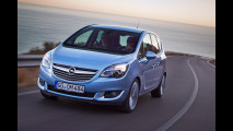 Opel Meriva, perché comprarla... e perché no [VIDEO]