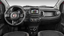 Fiat Mobi Drive GSR