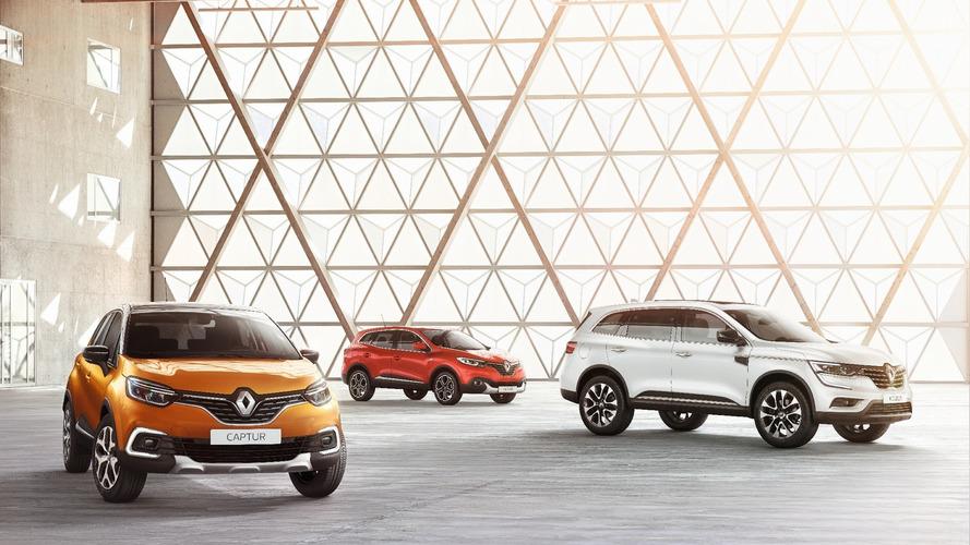 Renault Captur'a 2019'da kardeş mi geliyor?