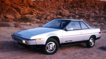 Subaru XT Turbo