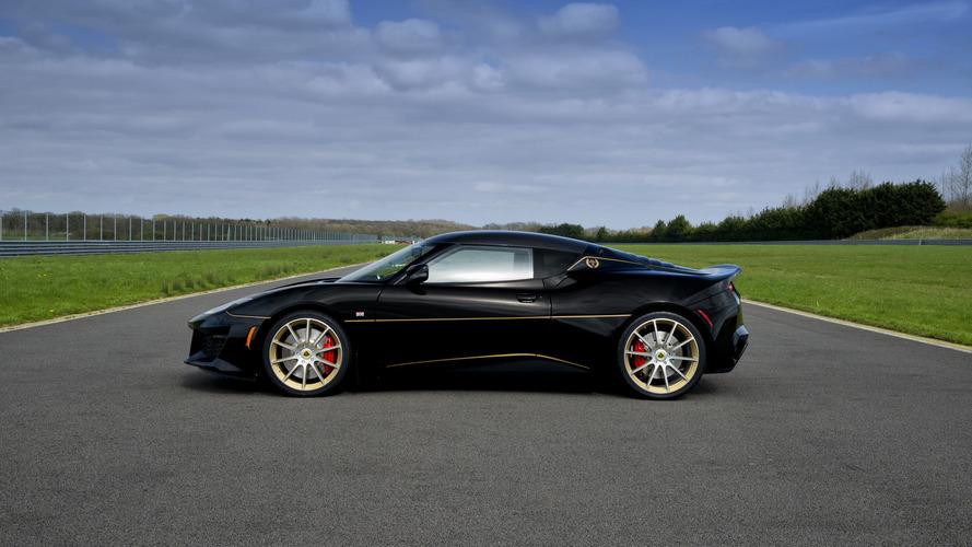 Los Lotus podrían fabricarse en China