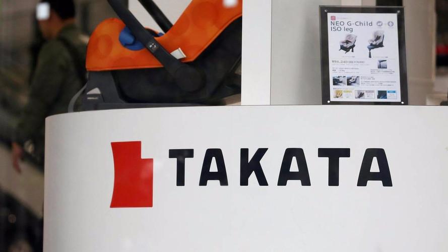 Takata déclaré en faillite à la fin de la semaine