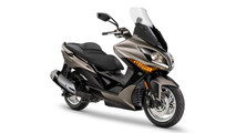 Kymco Xciting 400 2017
