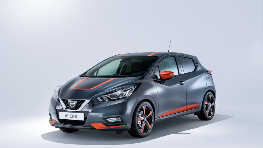 1 In 4 Nissan Micra Buyers Customise Their Cars