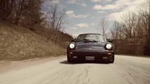 Porsche 911 Turbo 1976