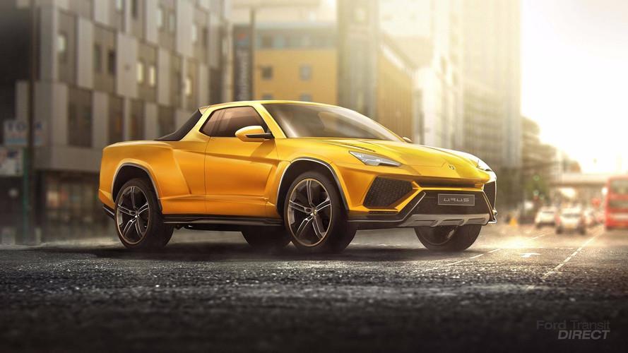 Design - Sept pick-up hautement improbables