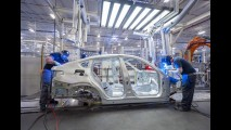 BMW inicia produção do X4 nos EUA e confirma inédito X7 para 2017