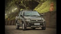 Fiat Palio Adventure e Strada Adventure Cabine Dupla ganham câmbio Dualogic Plus