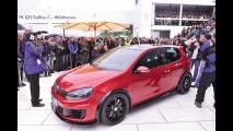 Mais apimentado: VW apresenta o Golf GTI Excessive no Worthersee Tour