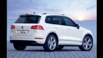 Volkswagen lança Touareg V8 R-Line no Brasil por R$ 333.700