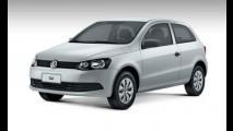 Pelado: Volkswagen Gol ganha versão de entrada Special por R$ 27.990