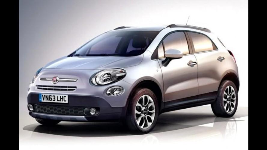 Fiat Chrysler anuncia nomes de parceiros para a nova fábrica em Goiana (PE)