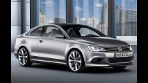 Volkswagen pode produzir versão menor do CC com base no Golf em 2014