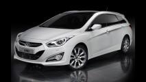 Hyundai lança a station wagon i40 no Chile