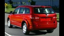 Recall 2: Dodge convoca Journey para troca de chicotes e verificação da direção hidráulica