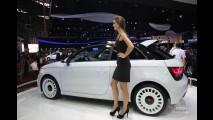 Salão do Automóvel: Audi A1 Quattro de 256 cv terá duas unidades destinadas ao Brasil