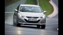 Hyundai inaugura centro de testes em Nürburgring