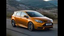 VÍDEO: Novo Ford Focus ST em ação